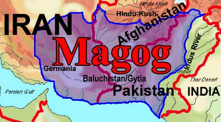 Magog Map